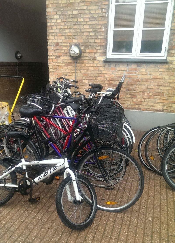 Cykel slutseddel FDM slutseddel